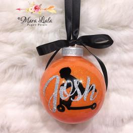 Josh ornament Mara Liala Paper Petals.JP