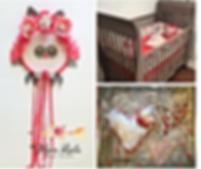 Mara Liala Paper Petals hibou - owl drea