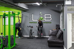 The Lab Performance and Nutrition