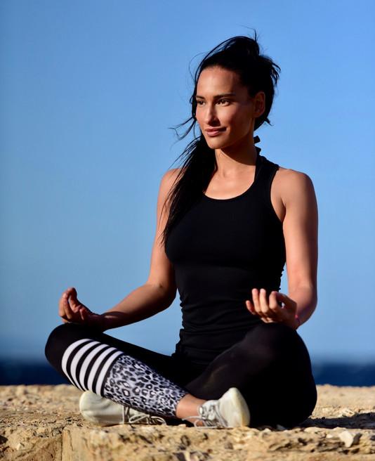 Hey honey yoga