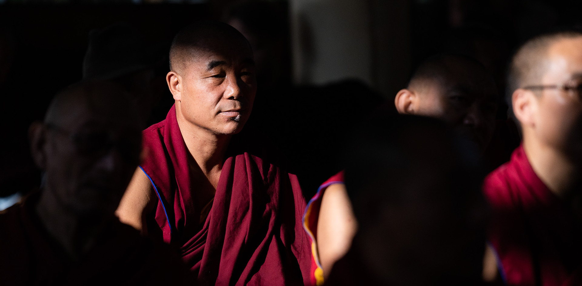 HH Dharamsala 2019