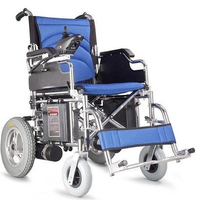 MCF 輕便摺合電動輪椅