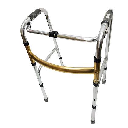 摺合式鋁合金超輕助行架