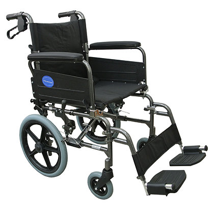 Advanced 7530 多功能輕輪椅