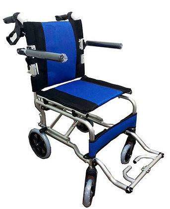 MCF 804 鋁合金旅行款助推輪椅