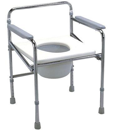 MCF 896 可摺式便廁椅