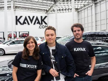 Kavak, el Unicornio mexicano argentino tiene oportunidades laborales abiertas