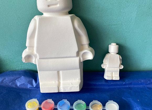 Legoman Kit