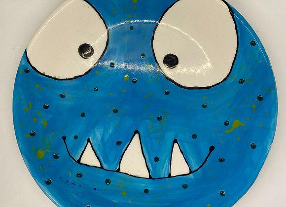 Monster Plate