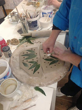 Adult pottery Classes Cre pottery Studio
