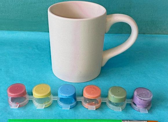 Standard Mug Kit