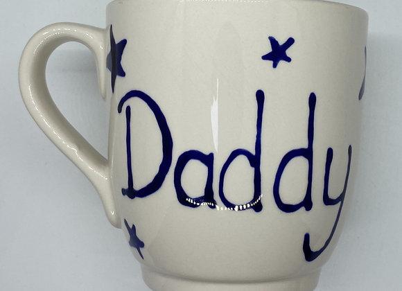 Personalised Jumbo Mug