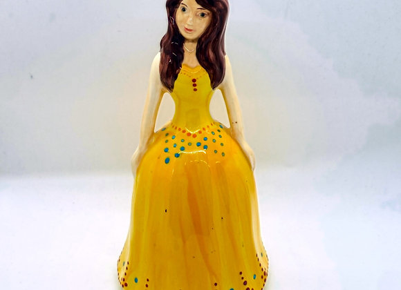 Tall Princess