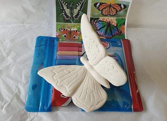Butterfly Pen Kit