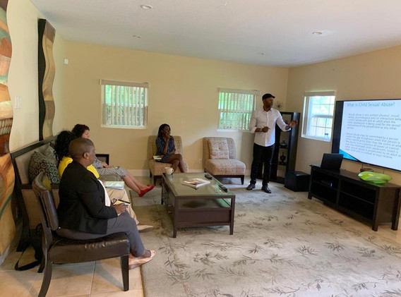 W&A Annual Retreat 2019