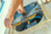 Pool equipment repair & upgrade