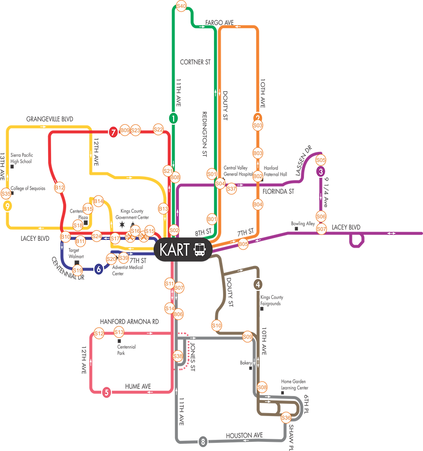 Hanford Route Maps.png