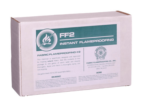 FF2 (Powder Concentrate)