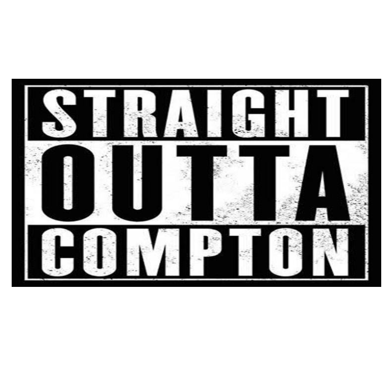 Stright Outta Compton