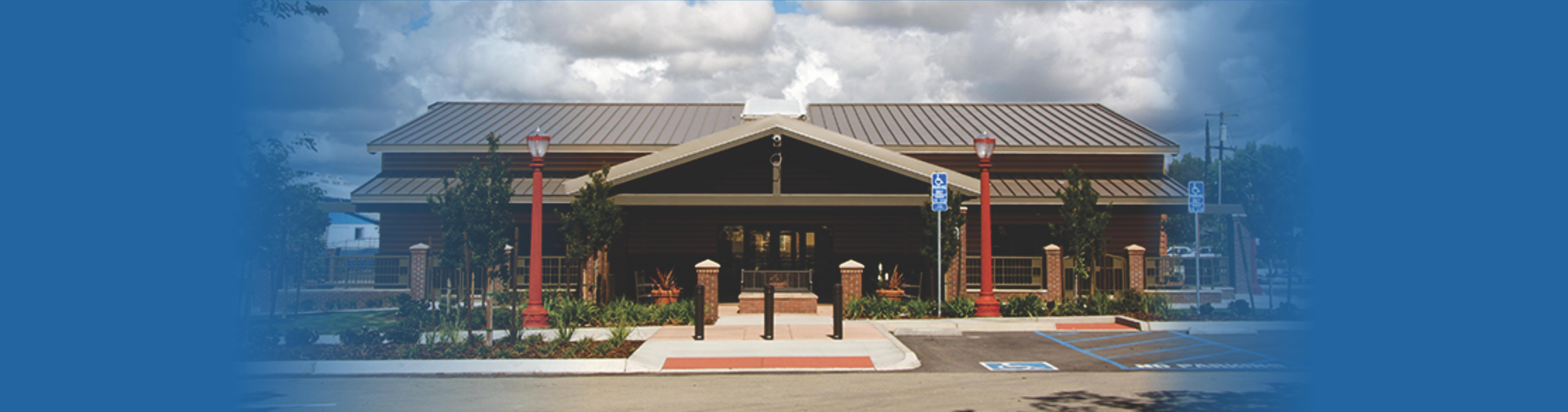DART Transit Center