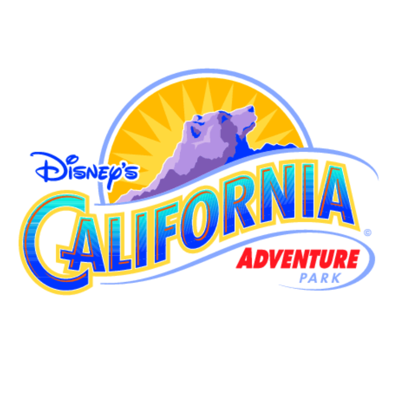 Disney California Adverture Park