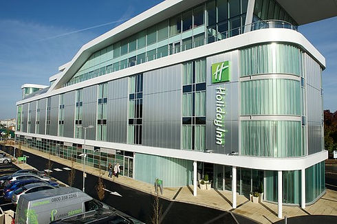 Holiday Inn Hotel Reference Photo