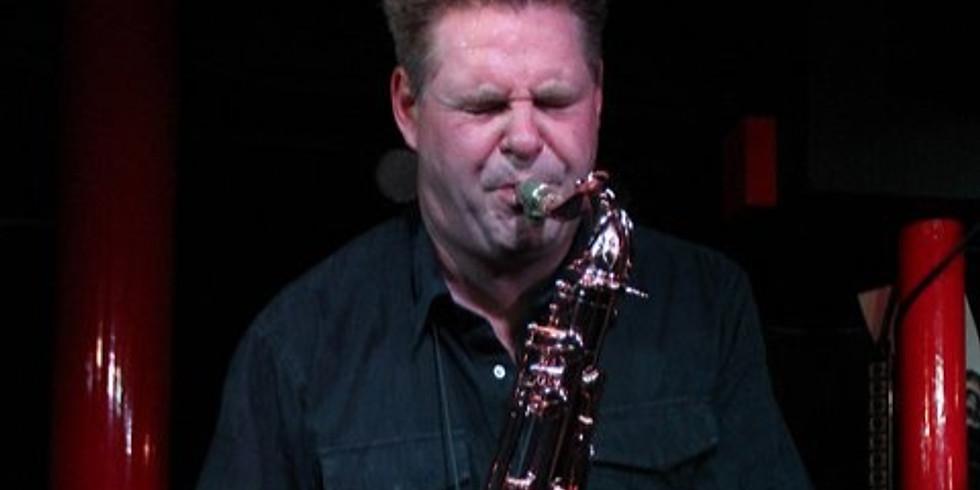 Spike's Place: The Derek Nash Quartet