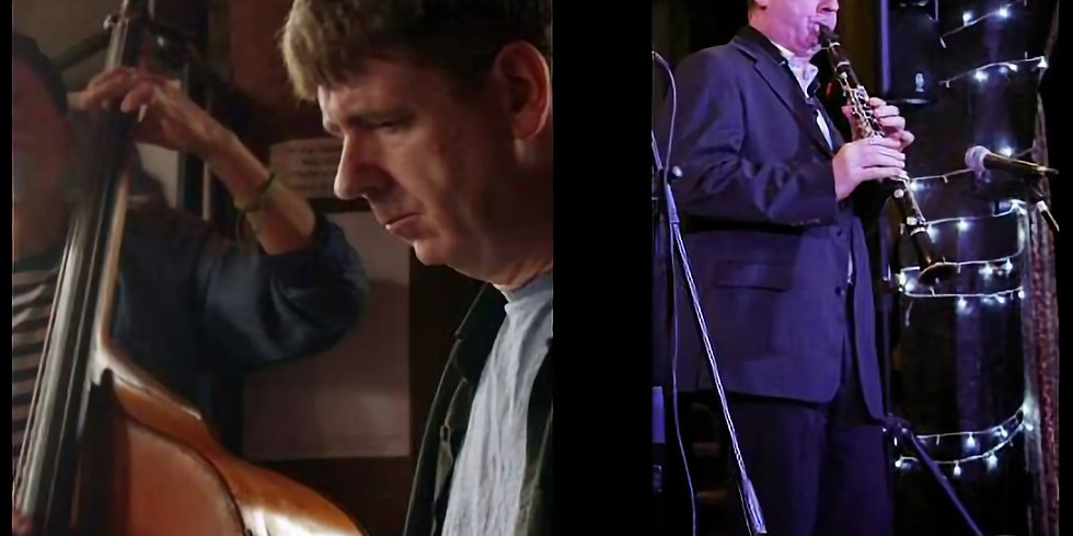 Live Music: Huskisson's Jazz Centre Four