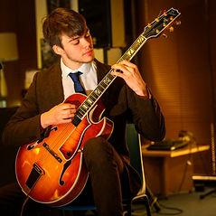 Harrison Dolphin at The Jazz Centre UK_e