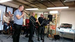 Glyn Morgan Trio
