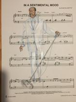 Duke Ellington- In a Sentimental Mood