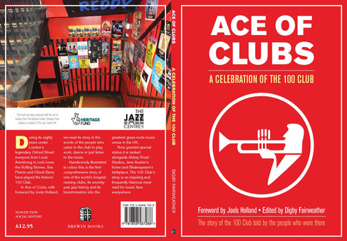 Ace of Clubs Full Cover