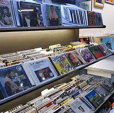 Record Shop Essex