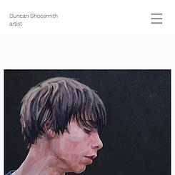 Duncan Shoosmith Website