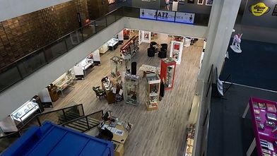 The Jazz Centre UK 2021