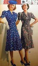Swing Era Dresses