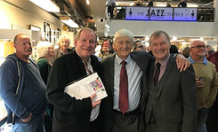 Digby Fairweather, Sir Michael Parkinson