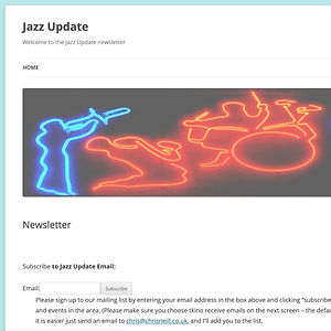 Jazz update reference]