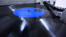 Blue NOte Record