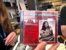Jazz and Fashion  - Mary Lou Williams