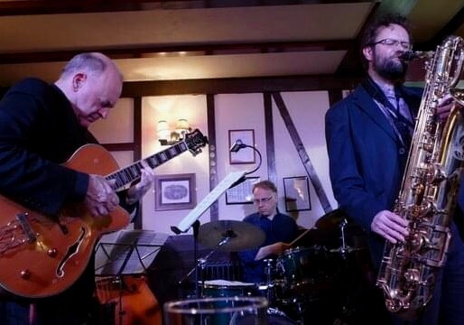 Live Jazz Music Returns to Southend