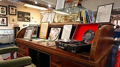 Humphrey Lyttelton Desk