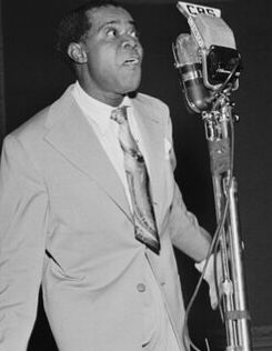Louis Armstrong Gottleib Jazz Photo Coll