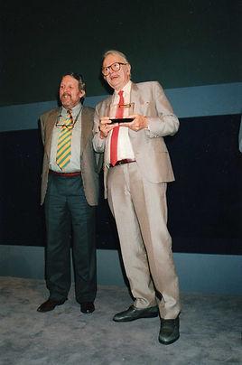 Humphrey Lyttelton Award