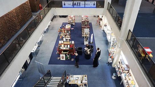 The Jazz Centre UK