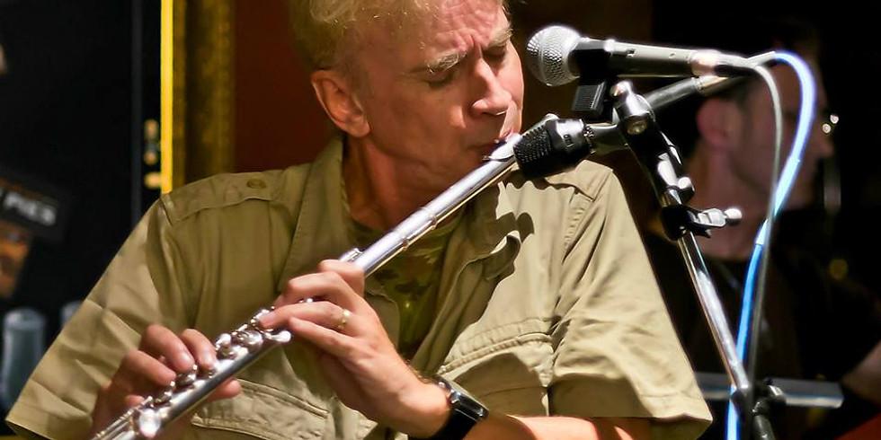 Jazz 825: The Flute Jazz with Geoff Warren and Flutopia