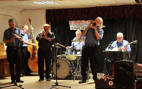 Southend Jazz Club Reference Photo