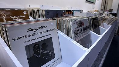 Vinyl Shop Essex