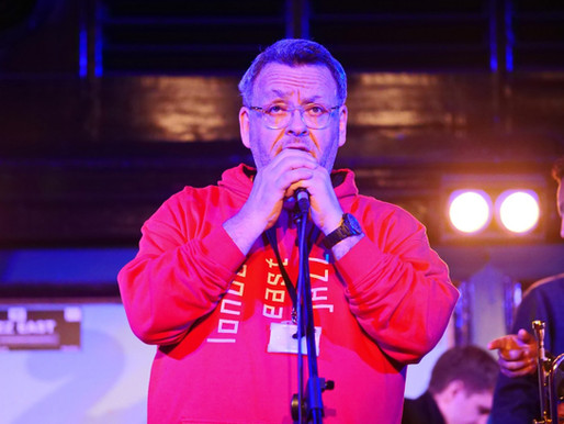 The Jazz Centre UK names Mark Kass as new CEO
