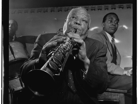 What Does Jazz Mean to You?